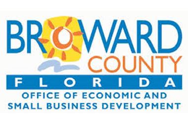 Broward County Business Development Seal