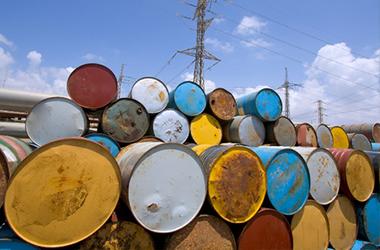 Hazardous Waste Characterization/Transportation & Disposal (T&D)