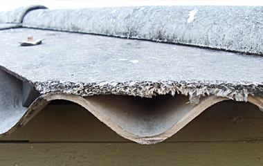 Asbestos Containing Material