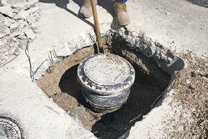 Spill Bucket Replacement Assessment Report – Active Gas Station in Miami, Florida